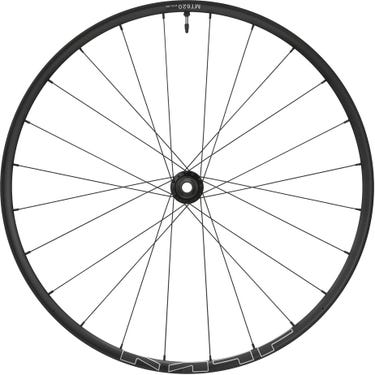 WH-MT620 tubeless compatible, black