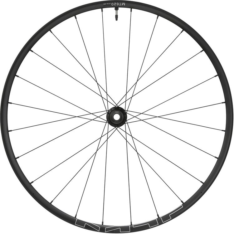 Shimano Wheels WH-MT620 tubeless compatible, black
