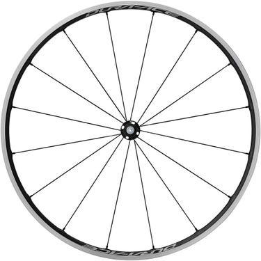 WH-R9100 Dura-Ace wheels