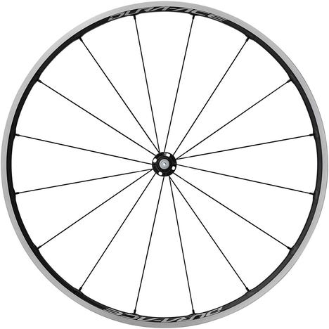 WH-R9100 Dura-Ace wheels