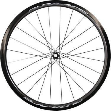 WH-R9170 Dura-Ace wheels