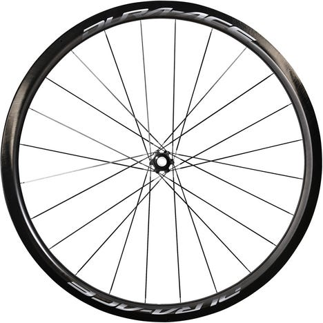 WH-R9170 Dura-Ace wheels