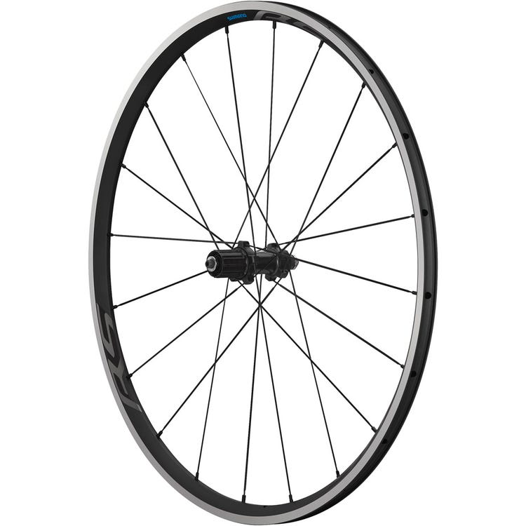 Shimano Wheels WH-RS300 clincher, Q/R