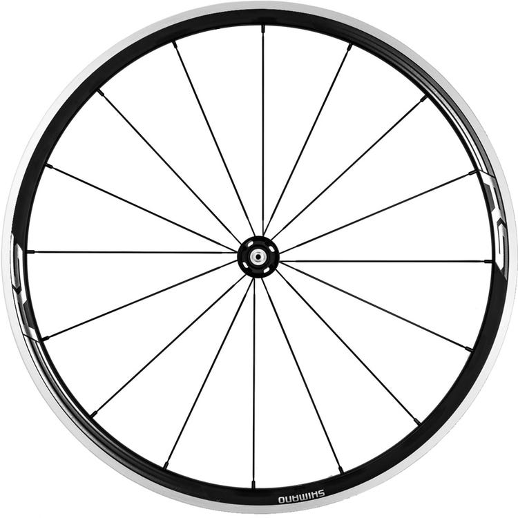 Shimano Wheels WH-RS330 Wheels