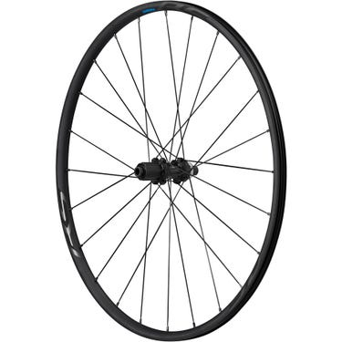 WH-RS370 tubeless compatible clincher wheel