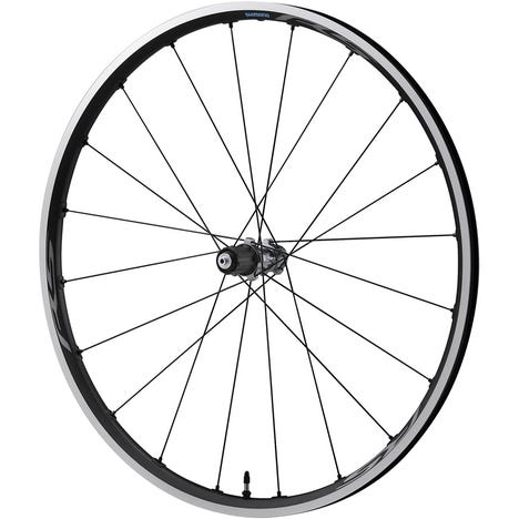 RS500-TL Tubeless compatible clincher, Q/R