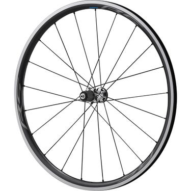 WH-RS700-C30-TL wheels, Tubeless ready clincher 30 mm, Q/R