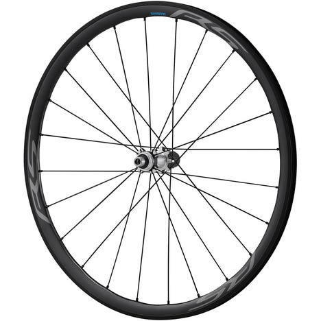 WH-RS770-C30-TL disc wheels, Tubeless ready clincher