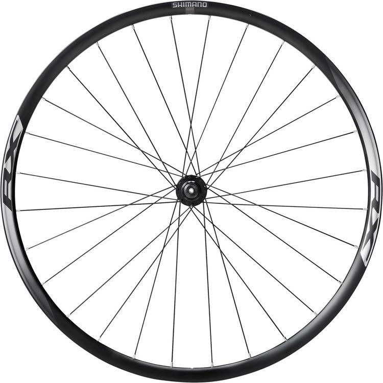 Shimano Wheels WH-RX010 Disc Road Wheels