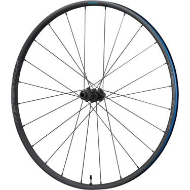 WH-RX570 disc wheels, Tubeless ready clincher