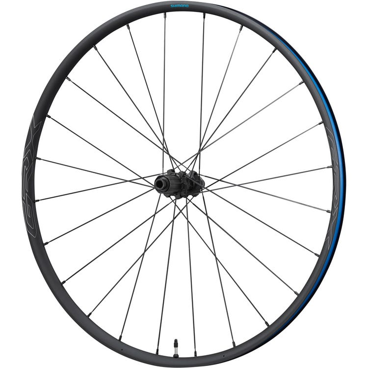 Shimano Wheels WH-RX570 disc wheels, Tubeless ready clincher