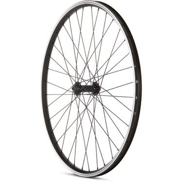 MTB Front Quick Release Wheel black 26 inch