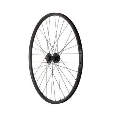 MTB Front Disc Quick Release Wheel black 26 inch