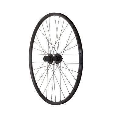 MTB Rear Disc Quick Release Cassette Wheel black 26 inch