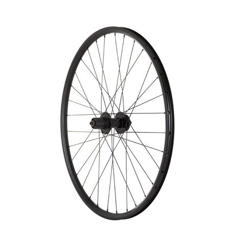 "Alloy 6B Hub Q/R (Suits 8/9/10 Speed) Cassette 135 MM/32H 26"" DW Disc Rim/DT SS"
