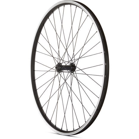 MTB Front Quick Release Wheel black 27.5 inch