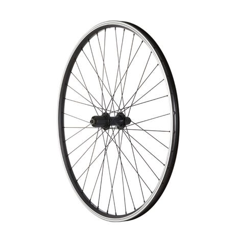 "Alloy Hub Q/R (Suits 8/9/10 Speed) Cassette 135 MM/36H 27.5"" DW Rim/DT SS spoke"