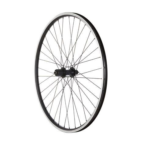 MTB Rear Quick Release Cassette Wheel black 27.5 inch