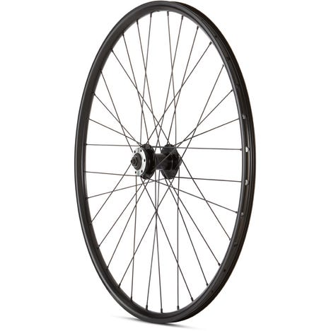 MTB Front Disc Quick Release Wheel black 27.5 inch