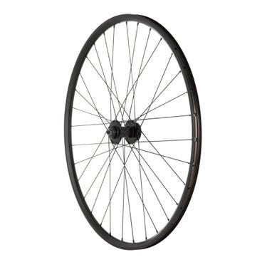 MTB Front Disc Quick Release Wheel black 29 inch