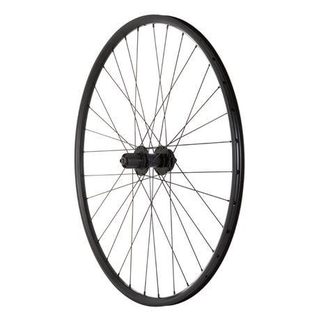 MTB Rear Disc Quick Release Cassette Wheel black 29 inch