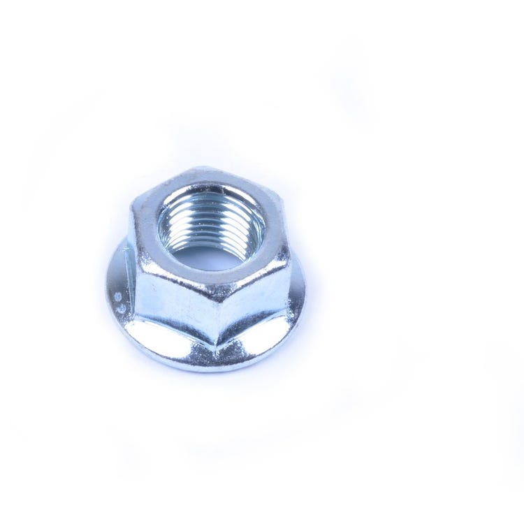 Wheels Manufacturing 9.5mm x 26 tpi axle nut - pack of 50