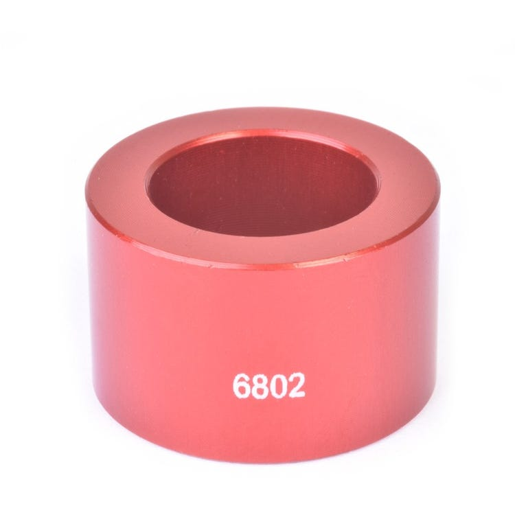 Wheels Manufacturing Replacement 6802 over axle adaptor for the WMFG small bearing press