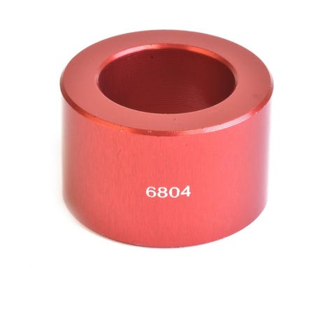 Replacement 6804 over axle adaptor for the WMFG large bearing press