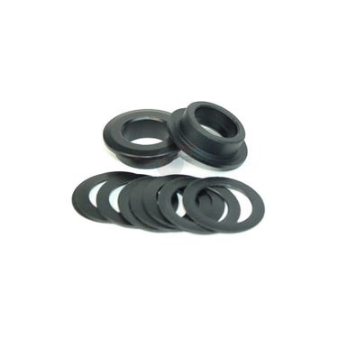 386Evo to 24mm Crank Spindle Shims