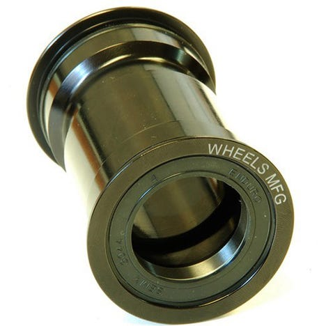 PF30 ABEC-3 bearings for 30mm