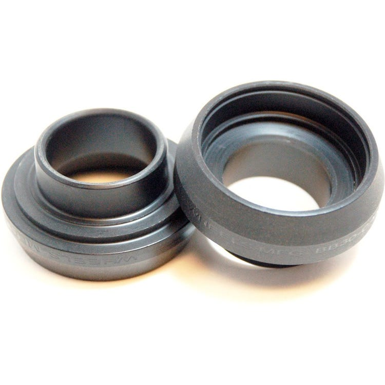 Wheels Manufacturing PF30 to Campagnolo Crank Spindle Shims