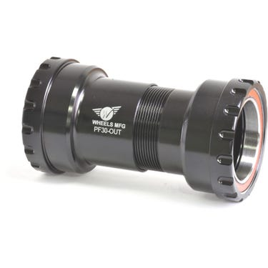 PF30 To Outboard Angular Contact For 30mm Cranks