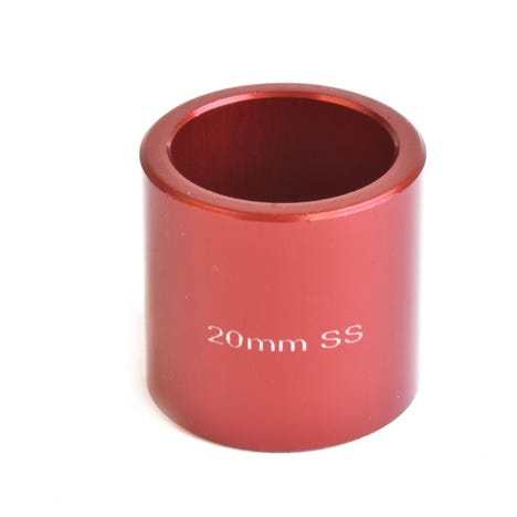 Spacer For Use With 20mm Axles For The WMFG Over Axle Kit