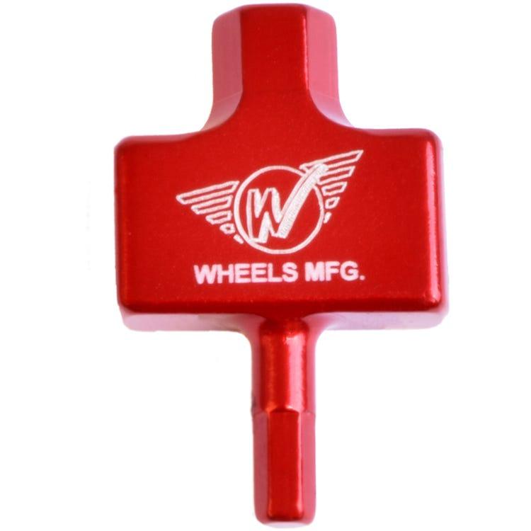 Wheels Manufacturing Fox Shock Adjuster Tool