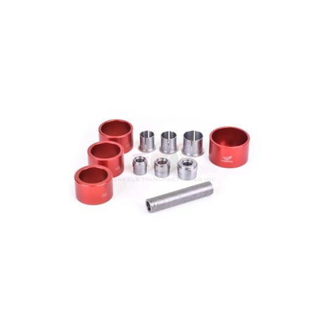 Bottom Bracket Sealed Bearing Extractor Set
