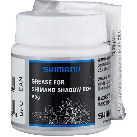 Grease for Shadow Plus rear derailleur