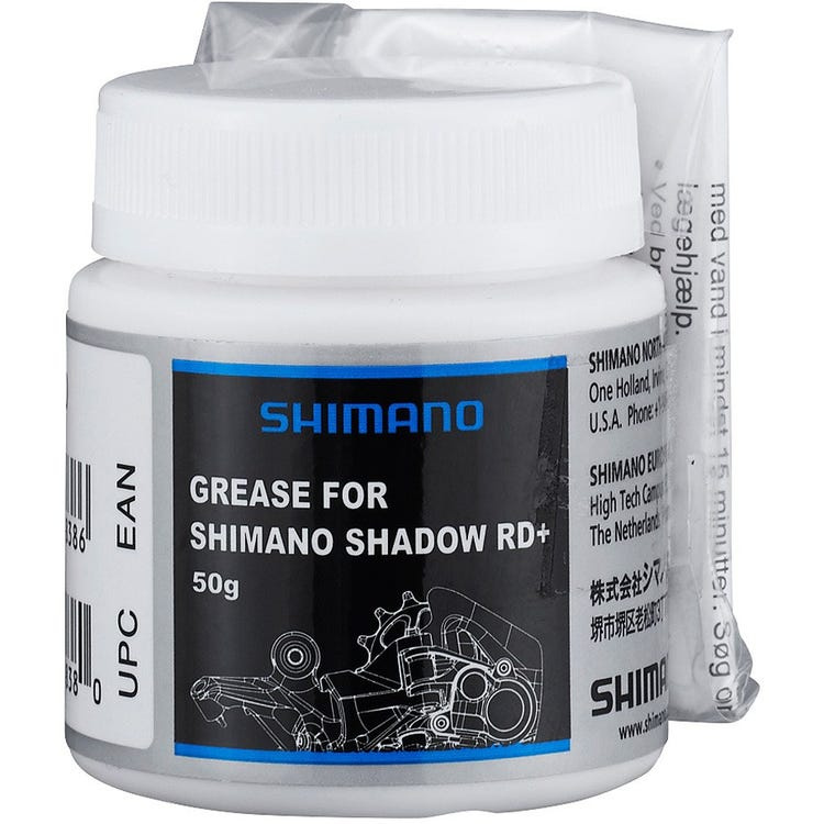 Shimano Workshop Grease for Shadow Plus rear derailleur