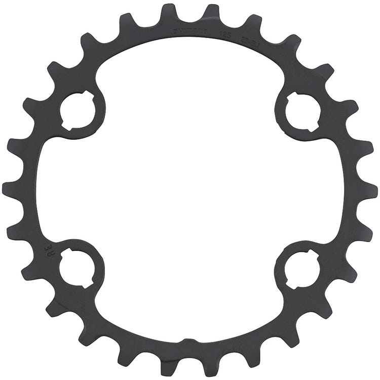 Shimano Spares FC-M8100 chainring, 26T-BJ