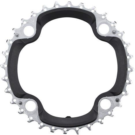 XT FC-M770 9-speed chainring