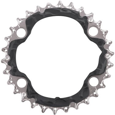 XT FC-M8000 11-speed double / triple chainring