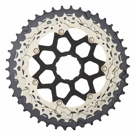 CS-M7000 sprocket unit (32-37-42T) for 11-42T