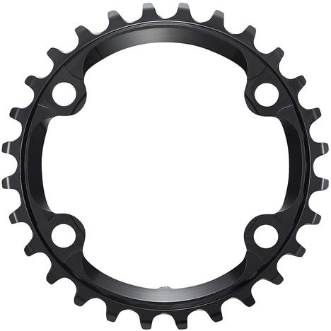 XTR FC-M9100 12-speed double chainring