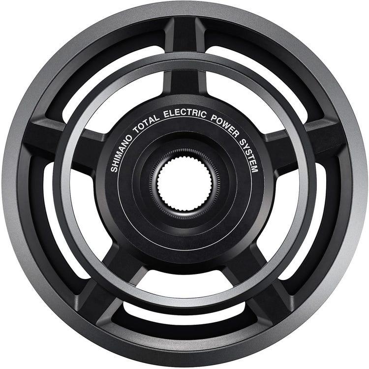 Shimano Spares FC-E6000 chainring, 44T