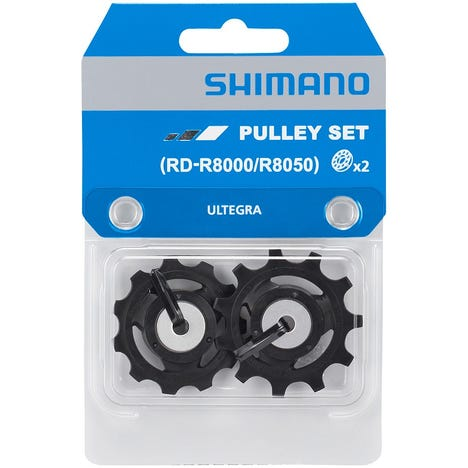 Ultegra GRX RD-R8000/RX812 tension and guide pulley set