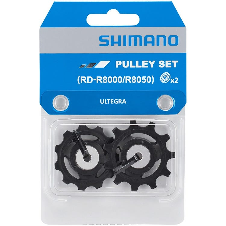 Shimano Spares Ultegra GRX RD-R8000/RX812 tension and guide pulley set