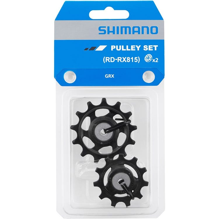 Shimano Spares GRX RD-RX815 tension and guide pulley set