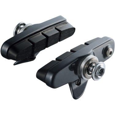 R55C4 cartridge-type brake shoe set, pair