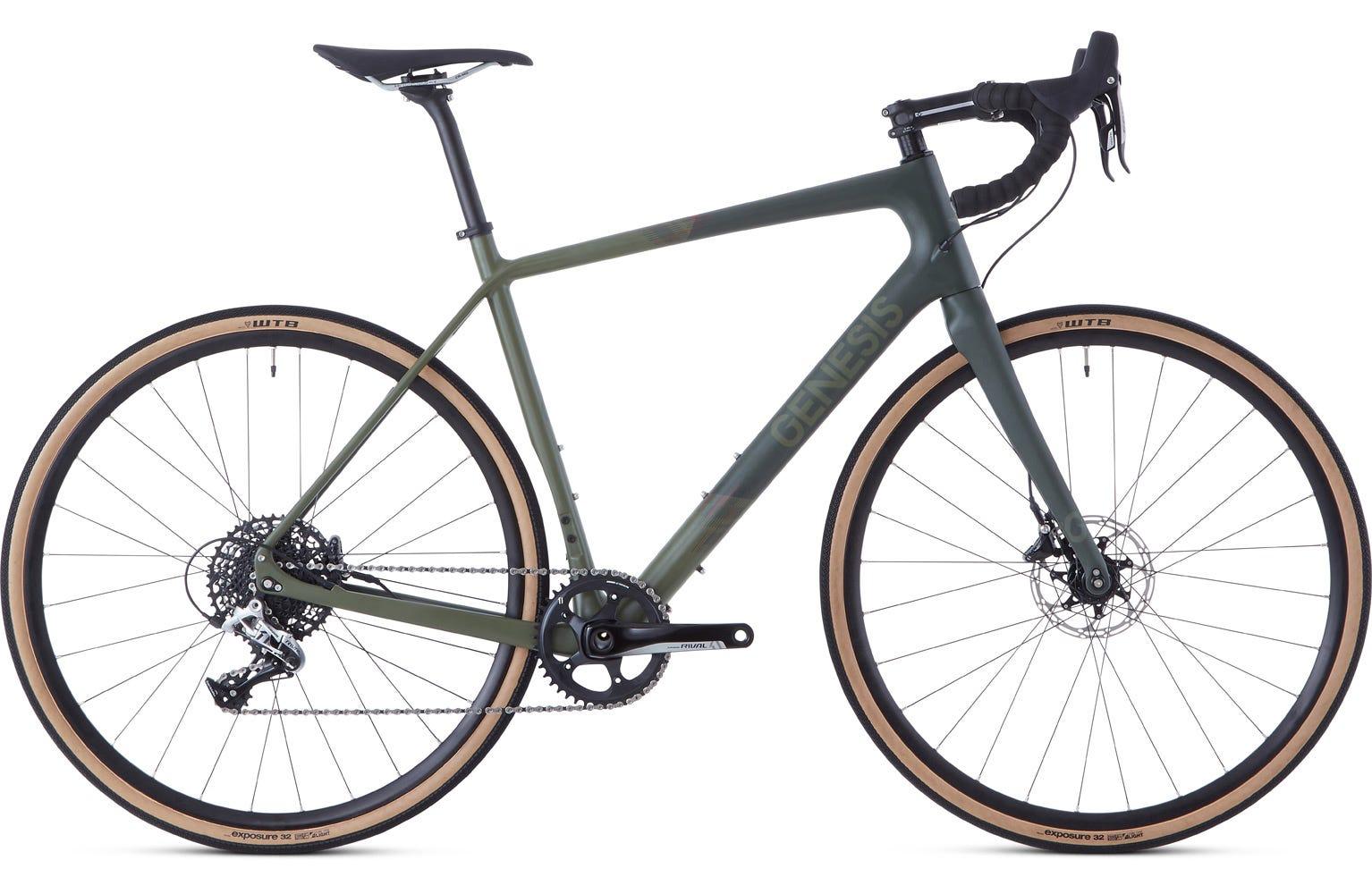 Genesis 2020 DATUM XS Bike sample (unused)