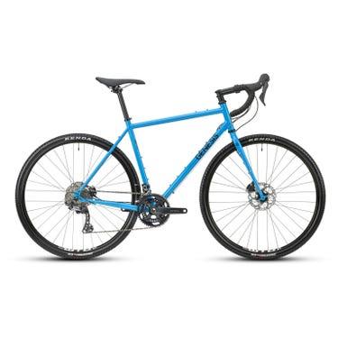 Croix De Fer 40, X-Small, Production Sample Bike (Unused)