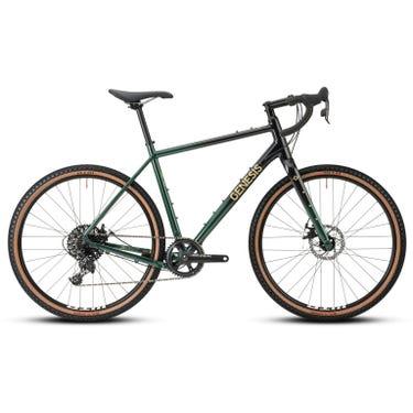 Fugio 10, Medium, Production Sample Bike (Unused)